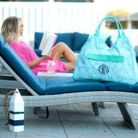 Slide - palm-beach-tote