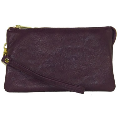 crossbody faux leather