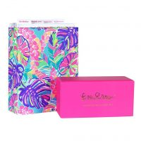 lilly notecards